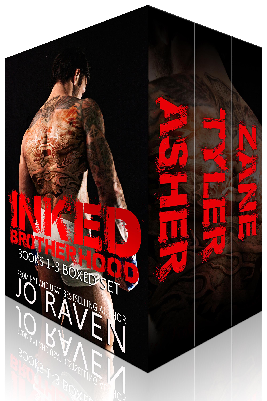Books | Jo Raven