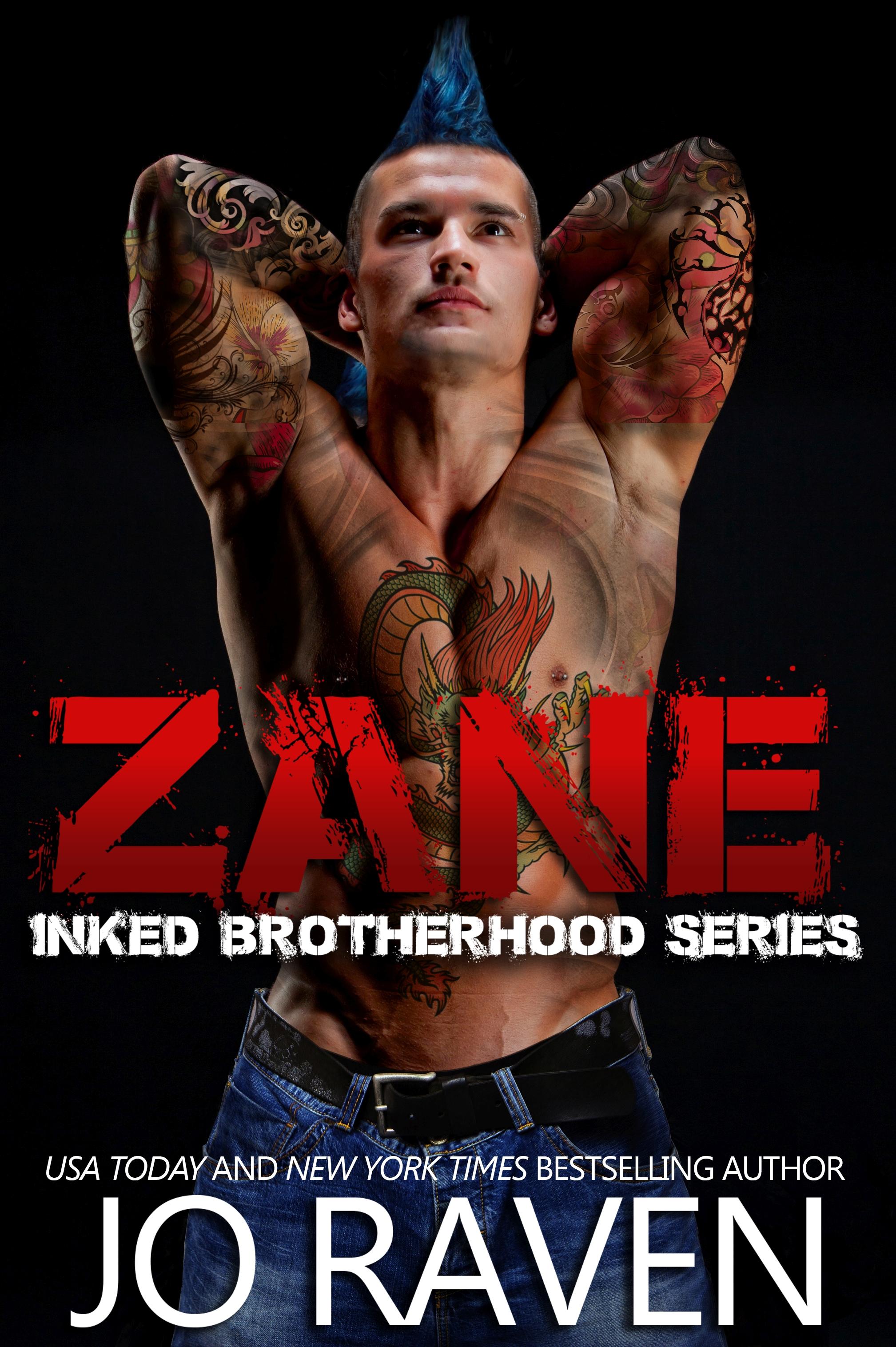 Title: Zane